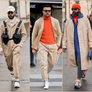 Tips phối đồ với màu be (beige) để tạo nên những bộ outfit đẹp