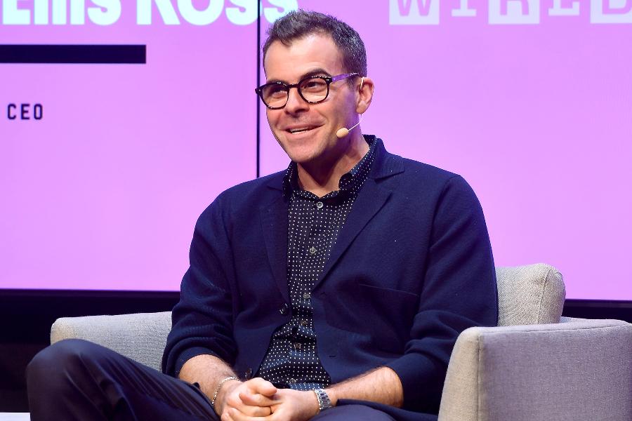 CEO của Instagram - Adam Mosseri