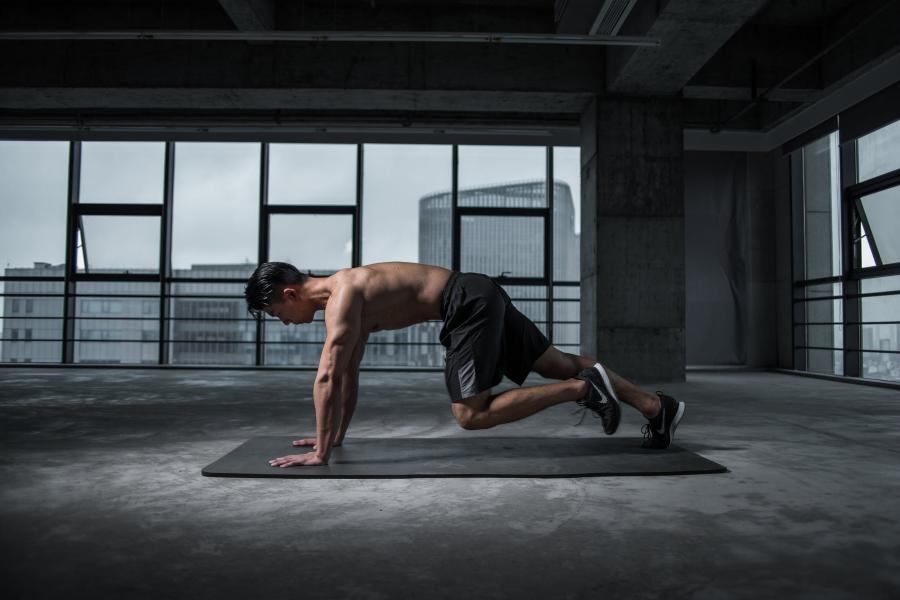 tập thể dục tăng cường tiêu hóa