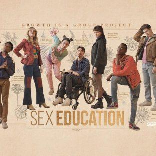 Sex Education: Không chỉ đơn thuần là series về giáo dục giới tính