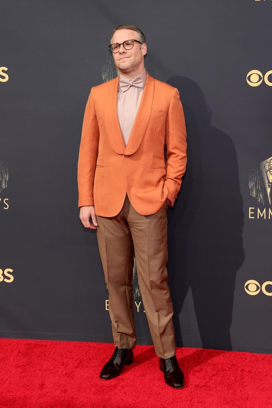 Seth Rogen Emmy Awards