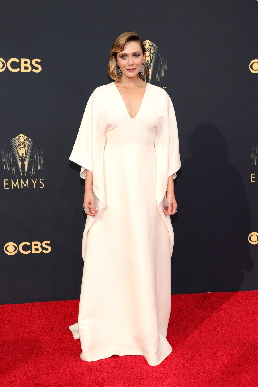 Elizabeth Olsen emmy awards