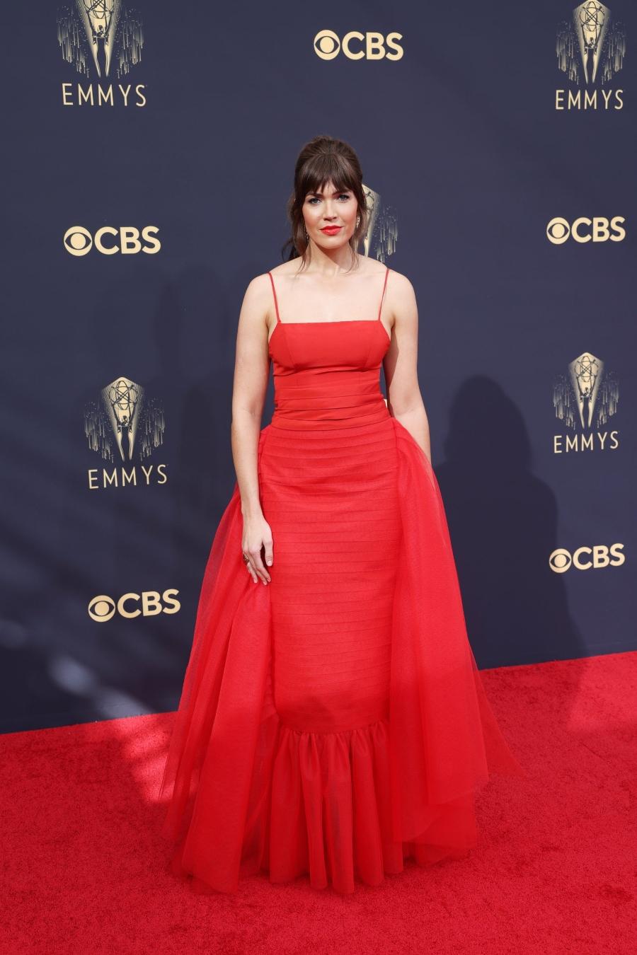 Mandy Moore Emmy Awards
