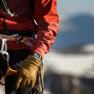 "Vacheron Constantin ra mắt phiên bản giới hạn Overseas ""Everest"""